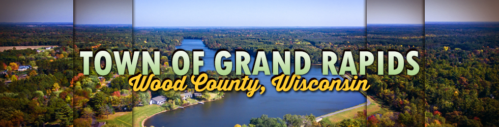 Town Of Grand Rapids Wood County Wisconsin Official Website Of